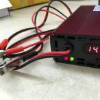 ポイント2倍 ウォリアースーパーチャージャー10(LiFePO4バッテリー専用チャージャー)