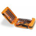 Beta(ベータ)ラチェット&ソケットセット900/C39 BETAボールペンプレゼント 900C39