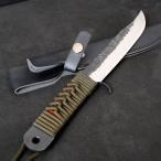 剣鉈 180ミリ  狩猟用
