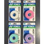 ヨネックス(YONEX) モイストスーパーグリップ AC148-3 MOIST SUPER GRIP