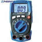 カスタム 防塵防水デジタルマルチメータ CDM-3000WP  ▼115-1664 (株)カスタム