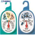 TANITA 冷凍・冷蔵庫用温度計 5497 5497  ▼148-8242 (株)タニタ