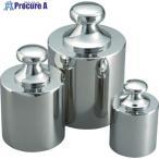 ViBRA 円筒分銅 20g F2級 F2CSB-20G ▼392-4092 新光電子(株)