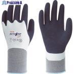 トワロン 天然ゴム手袋 ActiveGrip XA−326 S 326-S ▼829-0193 (株)東和コーポレーション