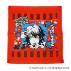 ヒプノシスマイク フェイスタオル Buster Bros!!! 山田一郎 D713-850 漫画 プレゼント アニメ かわいい キャラクター 贈り物 ギフト 綿