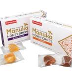 マヌカハニードロップ(プロポリス、ブラックカラント)各3箱セット 乾燥、のどを使いすぎた時にオススメのマヌカハニードロップ!!