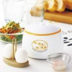 温泉卵 たまご 調理 タマゴ 温泉玉子 まろやか 温泉たまご器 2個用