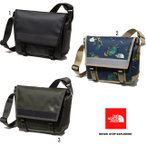 �Ρ����ե����� BC��å��󥸥㡼�Хå� XS BC MESSENGER BAG XS NM81705 THE NORTH FACE