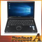 中古パソコン ノートパソコン 本体 ノートPC Windows10 Pnasonic CF-SX2KEMDP 第3世代 Core i7 2.90GHz SSD256GB 8GB USB3.0 HDMI Webカメラ マルチ 無線 0146