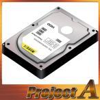 デスクトップパソコン ハードディスク HDD 3.5インチ SATA Serial ATA 160GB 7200rpm メーカー問わず 増設 交換 用 動作確認済「DM」