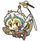 【ネコポス/DM便対応】コスパ Fate/Grand Order キャスター:ギルガメッシュ つままれストラップ【5月発売予定 予約商品】