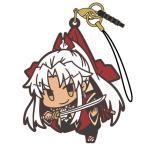 【ネコポス/DM便対応】コスパ Fate/Grand Order ルーラー:天草四郎 つままれストラップ【5月発売予定 予約商品】