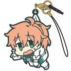 【ネコポス/DM便対応】コスパ Fate/Grand Order ロマニ・アーキマン つままれストラップ