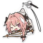 Fate EXTELLA LINK アストルフォ アクリルつままれストラップ