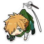 【ネコポス/DM便対応】コスパ Fate/EXTELLA LINK Fate/EXTELLA LINK ロビンフッド アクリルつままれストラップ 【2019年1月発売予定 予約商品】