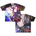 ノーゲーム ノーライフ ゼロ シュヴィ 両面フルグラフィックTシャツ Ver.2.0 Lサイズ