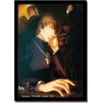 【ネコポス/ゆうパケット対応】ブシロードスリーブコレクションHG(ハイグレード)Fate/Zero「言峰 綺礼&アサシン」