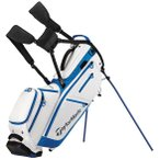 TaylorMade Flextech Crossover Carry Bag テーラーメイド フレックステック クロスオーバー キャリー スタンド バッグ