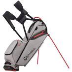 TaylorMade Flextech Lite Carry Bag テーラーメイド フレックステック ライト キャリー スタンド バッグ