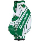 TaylorMade 2017 Augusta National Masters Limited Staff Bag テーラーメイド 2017 マスターズ 限定スタッフ バッグ