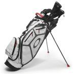 Oakley 2017 Fairway Golf Carry Bag オークリー フェアウェイ ゴルフ キャリー バッグ