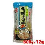 らっきょう漬のもと 600ml(らっきょう1kg用)×12パック(1箱)
