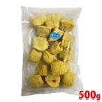 冷凍 からし蓮根 一口タイプ 500g(パック)