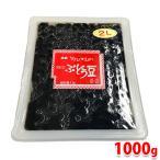 割烹 ぶどう豆 2L(固形量:1000g)