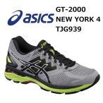 ショッピングasics asics(アシックス) GT-2000 NEW YORK 4 (GT-2000 ニューヨーク 4) ランニングシューズ (9690) TJG939