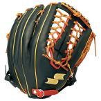 ショッピングSSK SSK(エスエスケイ) 野球 一般軟式グラブ プロエッジ 内野手用 右投げ用 (9020) PEN57617F