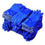 作業 作業用品 手袋  プロノ ビニール耐油手袋(3双組)