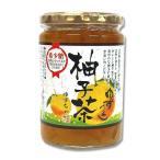 旭フレッシュ ゆずづくし 柚子茶 430g