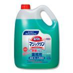 洗剤 厨房 除菌 マジックリン 004770324