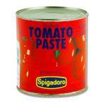 スピガドーロ トマトペースト 2号缶