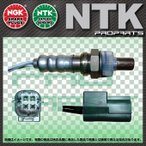 NTK エクストレイル T30 NT30 22690-8J001 純正互換 O2センサー 日本語取説付