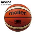 モルテン バスケットボール(7号球) GL7X (BGL7X)