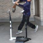 野球練習器具(バッティングティー) スウィングパートナー・スペアダミーポール (FBT-351SP)【本体は付いていません、スペアダミーポールのみです】