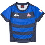 カンタベリー ジュニア ラグビーウェア KIDS(キッズ) JAPANオルタネイトTシャツ RGJ36065 PROSHOP B&D 16FW