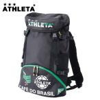 アスレタ B&Dオリジナル スポーツバッグ(リュック) バックパックS (AT-487-70)