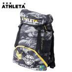 アスレタ B&Dオリジナル スポーツバッグ(リュック) バックパックS (AT-487-99)