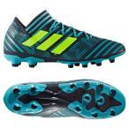 アディダス(adidas) サッカー ハードグラウンド用 スパイク(メンズ) ネメシス 17.2-ジャパン HG (S82338)2017FW