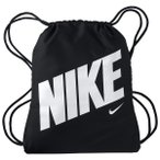 ナイキ(NIKE)スポーツバッグ(ナップサック)グラフィック キッズ ジムサック(BA5262-015)
