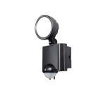 ELPA 防犯/セキュリティ 8W LED×1灯 センサーライト [ESL-SS801AC] (/F)