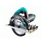 RYOBI(リョービ)電子丸ノコ[W-663ED]