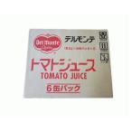 【アウトレット】デルモンテ(キッコーマン) トマトジュース 190g×6缶パック×5セット(30缶) 1箱 【在庫特価】 (/G)