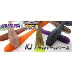 【Feco認定商品】 カハラジャパン×オプティマムベイツ KJパドル 4インチ メール便OK