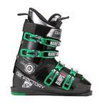 15-16 GEN / ゲン BUMPS 8 スキーブーツ ブラック×グリーン