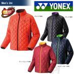 YONEX ヨネックス 「メンズ 中綿ブルゾン 90033」スポーツウェア「FW」「KPI」