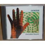 Invisible Touch『GENESIS』洋楽