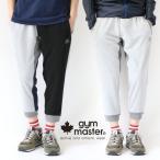 ジムマスター スウェットパンツ クレイジー メンズ 7分 gym master  スウェット クロップド パンツ g702307